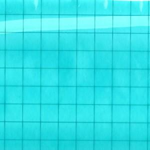 Blue Self Adhesive Film
