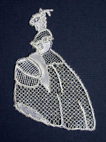 Honiton Lace Patterns Honiton Lace Making
