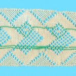 Daniel - Torchon Lace Making Pattern Download