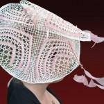 Fascinator Lacemaking Pattern