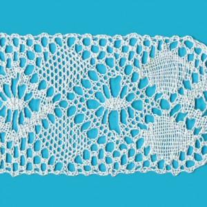 Free Torchon Lace Making Pattern